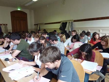 exam-etudiant