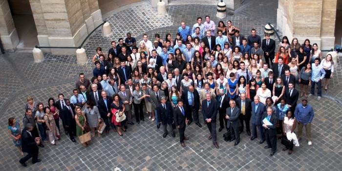 Université d'été du droit continental 2014