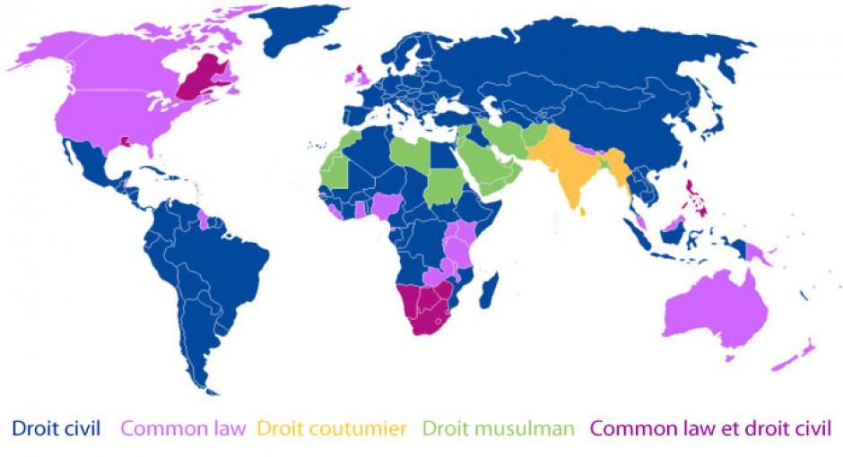 Le Droit Continental