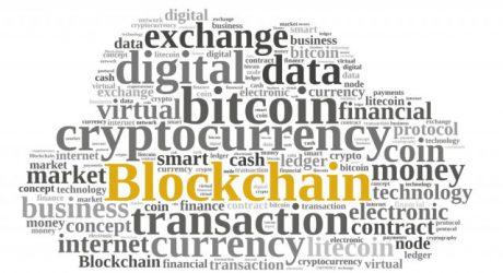Débat « La Blockchain, angle mort du droit ? »