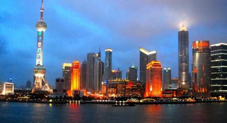 Rencontres Franco-Chinoises du Droit et de la Justice à Pékin et à Shanghai.