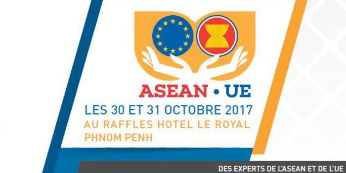 Rencontre avec l'Association des Nations de l'Asie du Sud-Est (ASEAN)