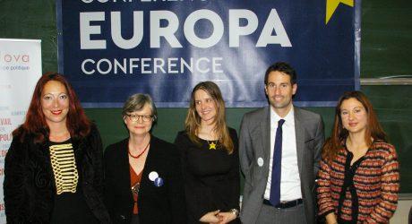 Le Code Européen des Affaires : Le marché intérieur pour tous ?