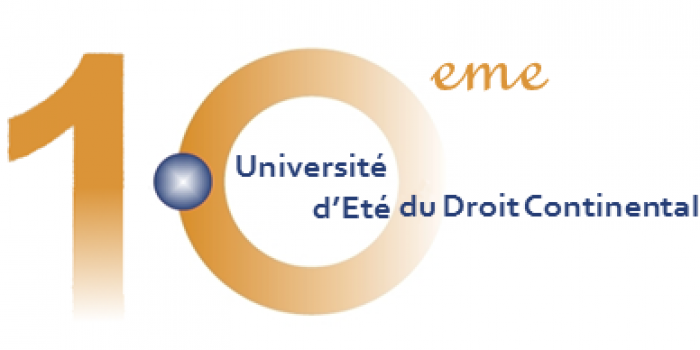 Summer School Registration – Inscriptions pour l'Université d'Eté – Inscripciónes para la Universidad de Verano