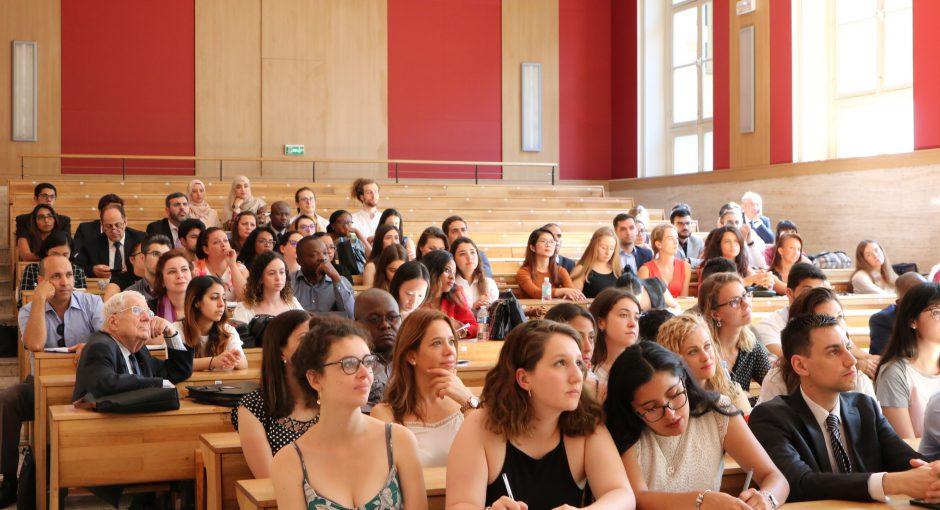 Clôture de la 10ème édition de l'Université d'Été du droit continental