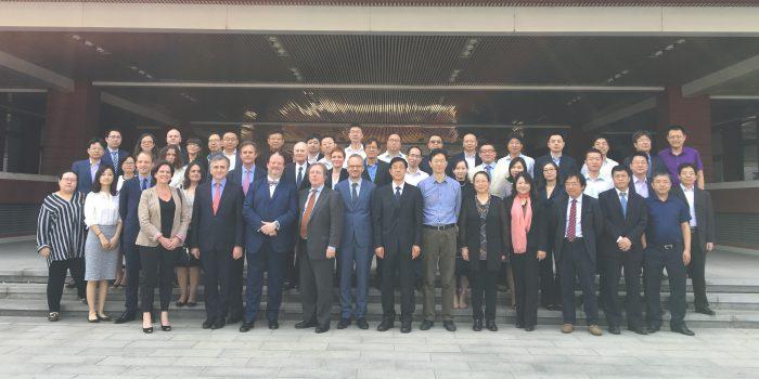 Le premier Code civil chinois a été adopté par l'Assemblée Populaire Nationale!